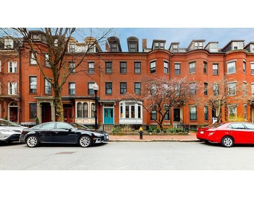 118 W Concord St, Boston, MA 02118