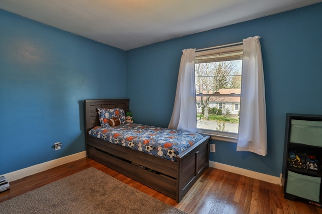 9 Mount View Avenue Auburn MA 01501