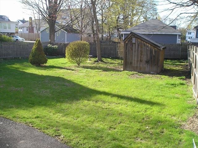 201 W Chestnut Street Brockton MA 02301