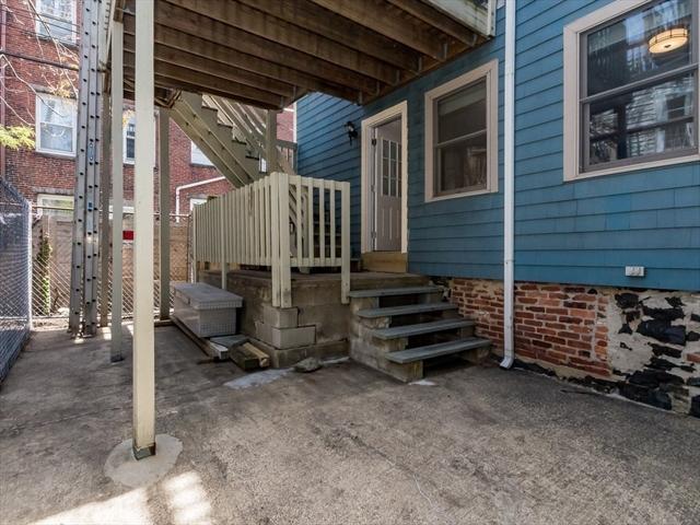 23 Mystic Street Boston MA 02129
