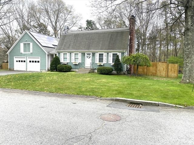 12 Sagewood Circle Attleboro MA 02703