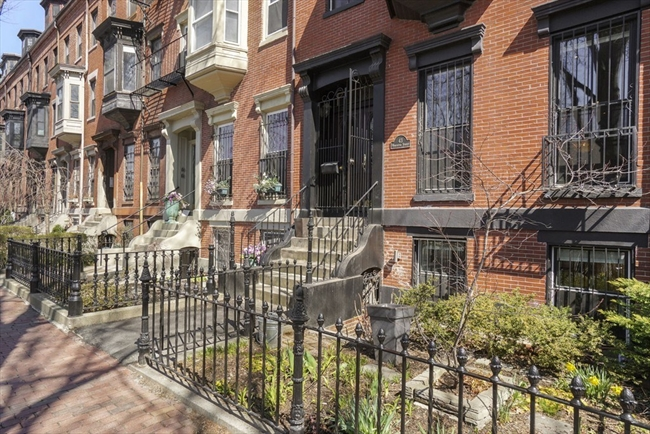 43 Worcester Street Boston MA 02118