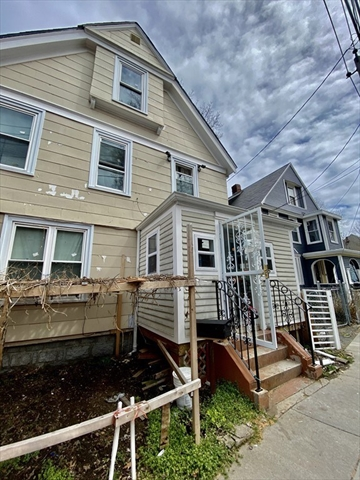 126-130 Rosseter St, Dorchester Boston MA 02121