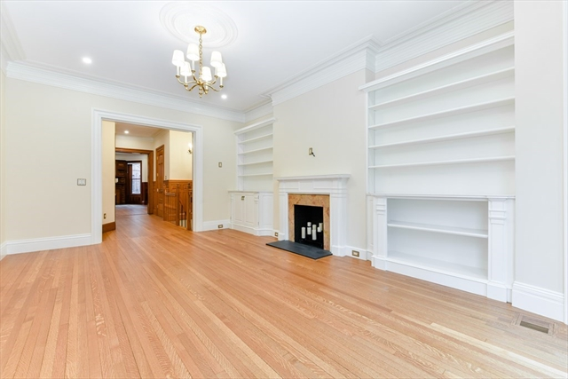 254 Marlborough Street Boston MA 02116