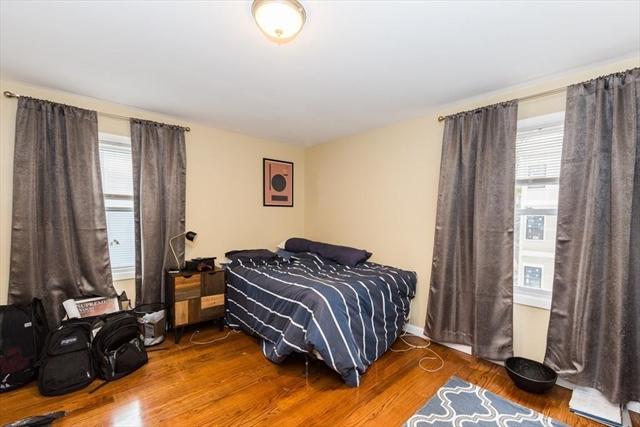 107 Rossmore Road Boston MA 02130