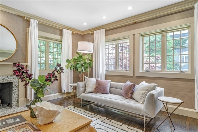 7 Garden Terrace Cambridge MA 02138