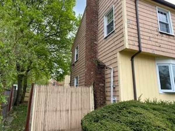 41 Welles Avenue Boston MA 02124
