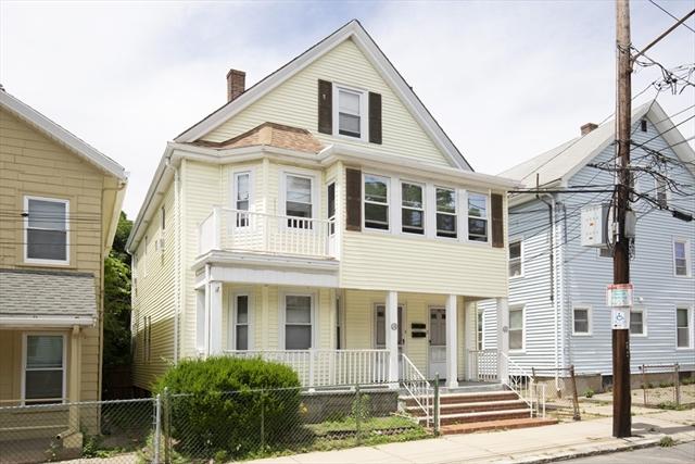 23-25 Shannon Street, Boston, MA, 02135, Brighton Home For Sale