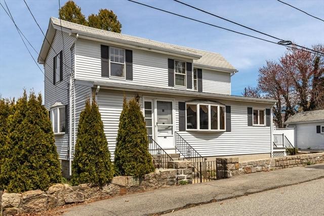 40 Madison Avenue Gloucester MA 01930