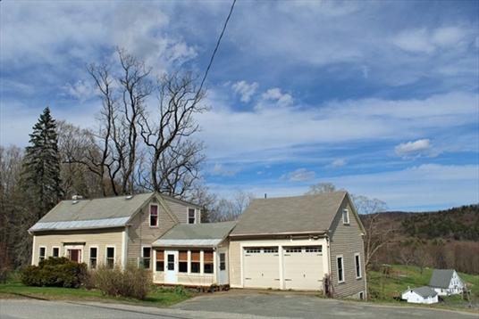 859 Greenfield Rd, Leyden, MA<br>$189,900.00<br>0.99 Acres, 3 Bedrooms
