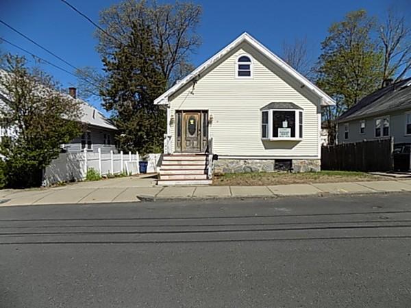 11 Sherbrook Street Boston MA 02132