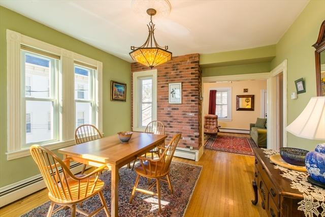 19 Laurel Street, Somerville, MA, 02143, Spring Hill Home For Sale