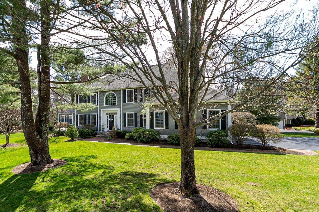 Photo of 34 Russell Road Needham MA 02492