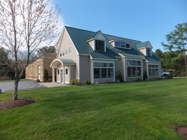 300 Longwater Drive Norwell MA 02061
