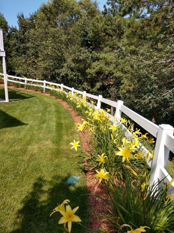 17 Hitching POST Plymouth MA 02360