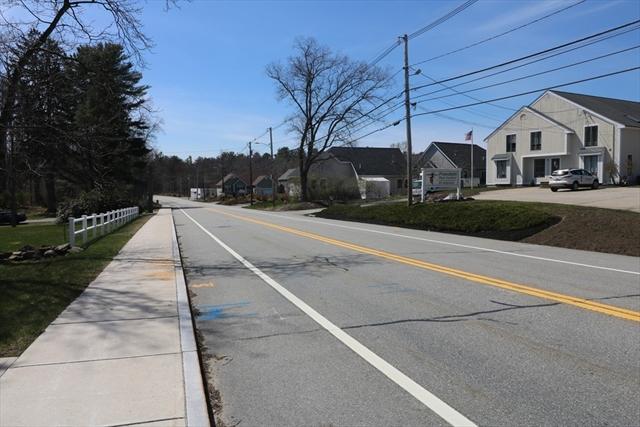 West Main Street Merrimac MA 01860