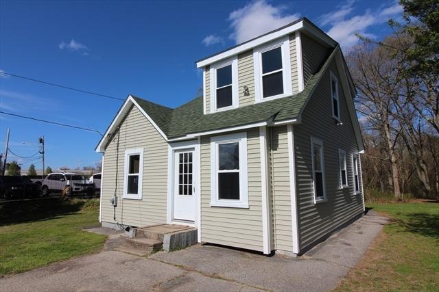9 Althea Street Attleboro MA 02703