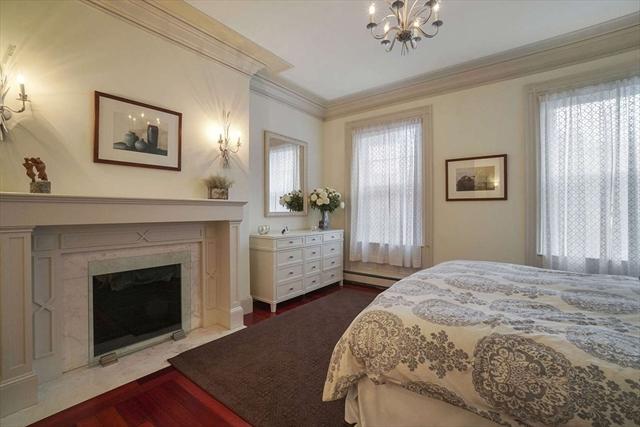 205 Commonwealth Avenue Boston MA 02116