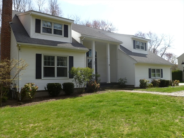 20 Cross Meadow Road East Longmeadow MA 01028