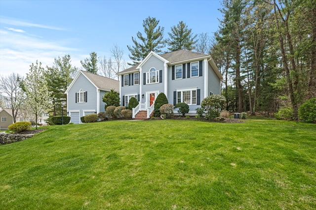 4 Meadow View Lane Andover MA 01810