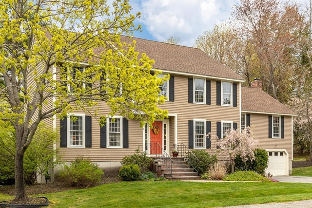 8 Rogers Brook West Andover MA 01810