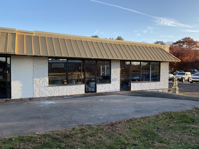 540 Kelley Boulevard North Attleboro MA 02760