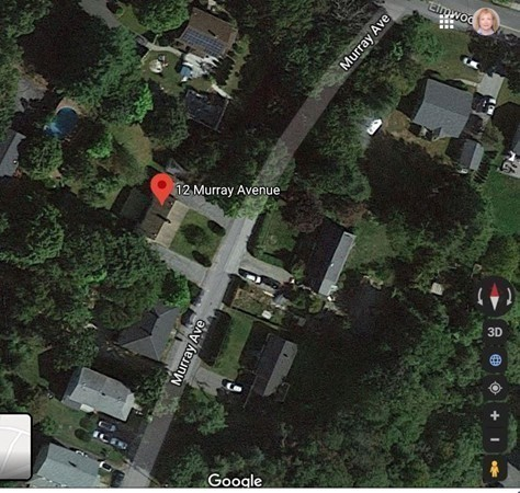 10 Murray Avenue Grafton MA 01519