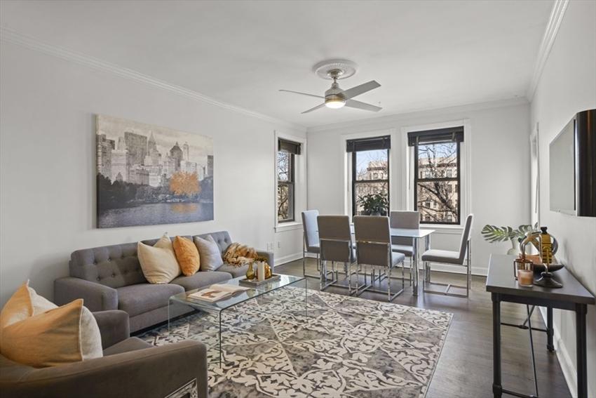 1400 Commonwealth Avenue, Boston, MA Image 1