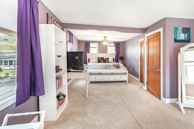 108 WHITE Street Weymouth MA 02190
