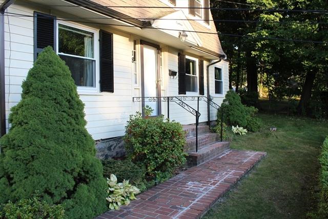 18 Rockland Place Newton MA 02464
