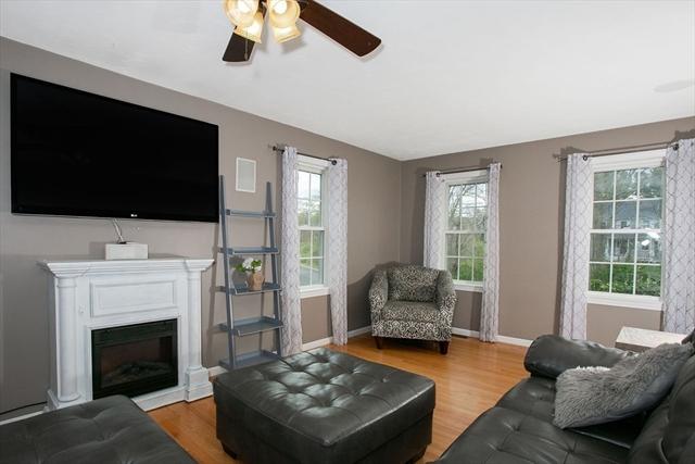 257 Bellevue Avenue Brockton MA 02302