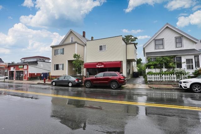 48 Ferry Street Everett MA 02149