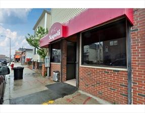 48 Ferry Street, Everett, MA 02149