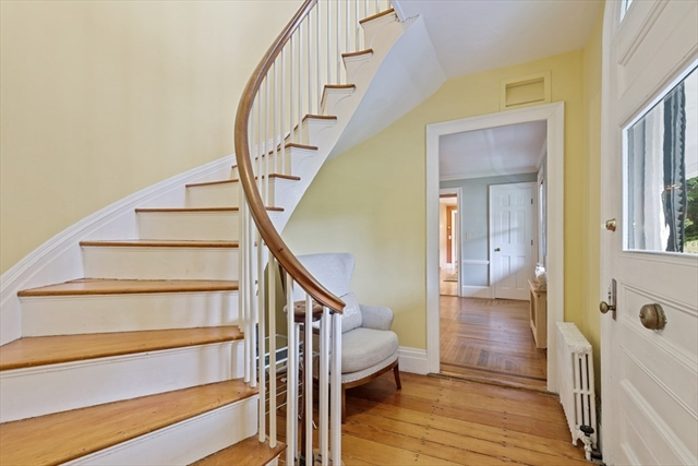 37 Hancock Street Lexington MA 02420