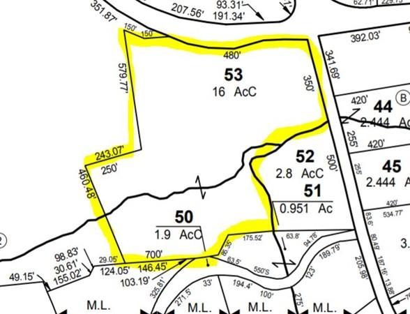 BONNY RIGG HILL Road Becket MA 01223