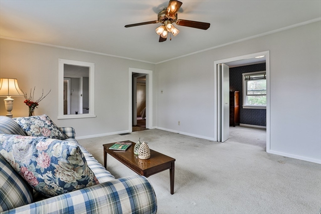 24 Corbett Street Andover MA 01810