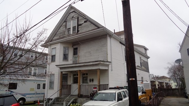102 Lancaster Street Quincy MA 02169