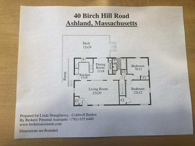 40 Birch Hill Road Ashland MA 01721