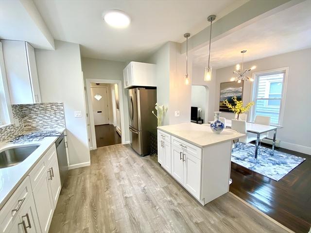 9 Porter Street Somerville MA 02143