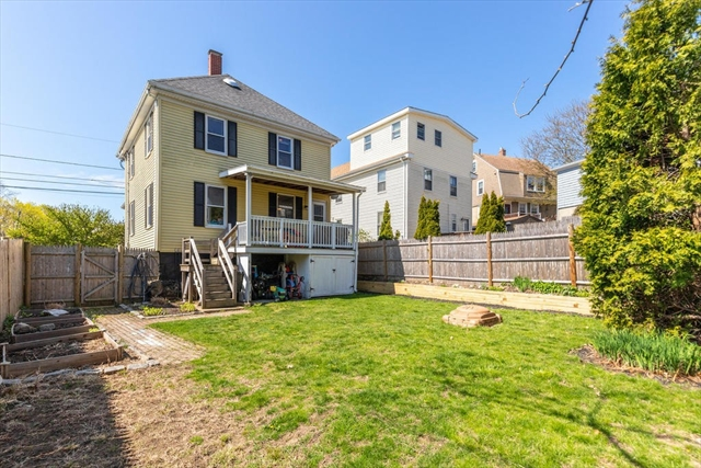 88 Bisson Street Beverly MA 01915