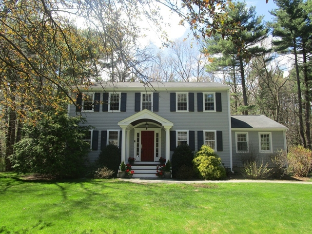 9 Lincoln Drive Acton MA 01720