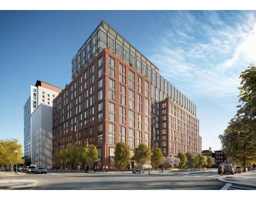 380 Harrison Avenue #PH1G, Boston, MA 02118