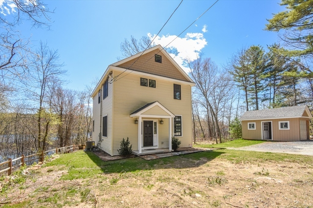 6 Edgehill Road Billerica MA 01862