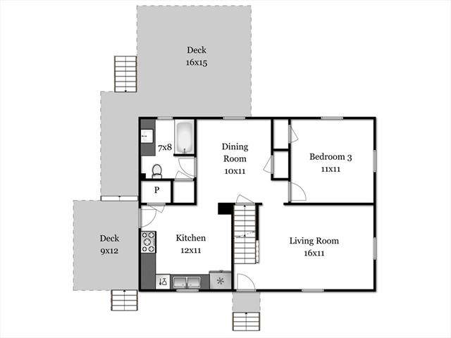 6 Buron Terrace Auburn MA 01501