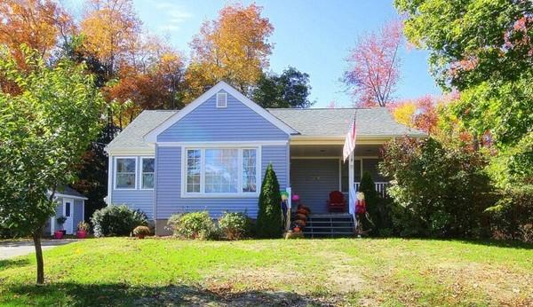 15 Dorchester Avenue Attleboro MA 02703
