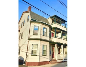 136-138 Walnut Street #1, Malden, MA 02148