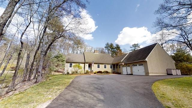 1542 Salem Street North Andover MA 01845