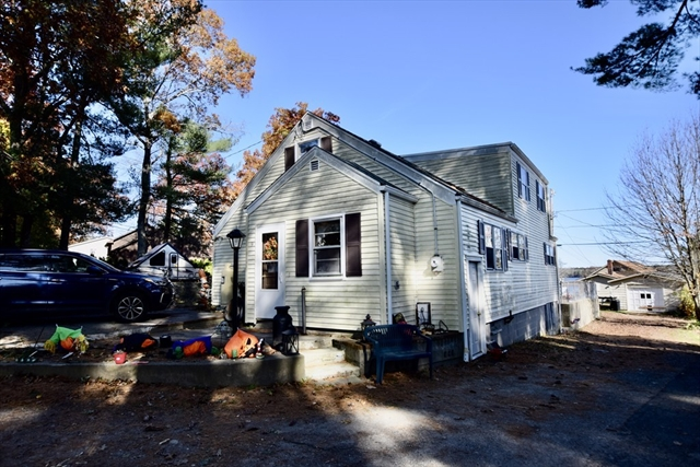 9 Point Of Pines Road Freetown MA 02717