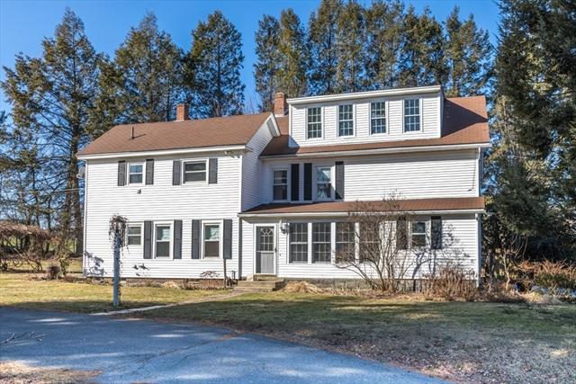181 Clinton Road Sterling MA 01564