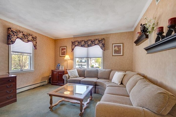 6 Overlook Avenue Woburn MA 01801
